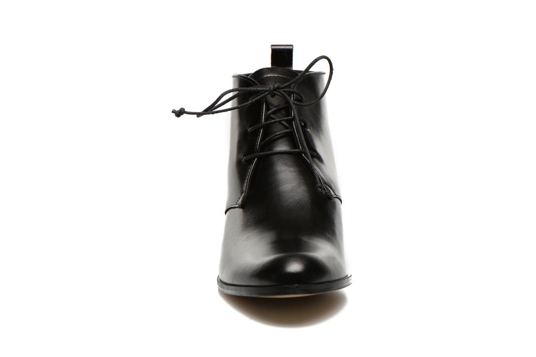 Chaussures à lacets Elizabeth Stuart Ibis 304 Noir vue portées chaussures