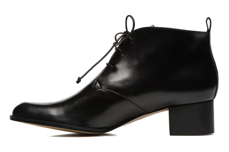Chaussures à lacets Elizabeth Stuart Ibis 304 Noir vue face