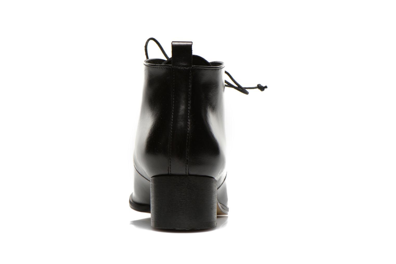 Ibis 304 Cuir noir