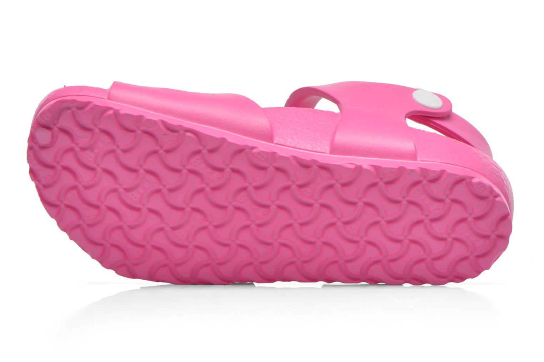 Sandaler Birkenstock Rio EVA Pink se foroven