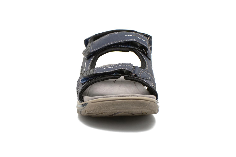 Sandalen I Love Shoes Sucolle Blauw model