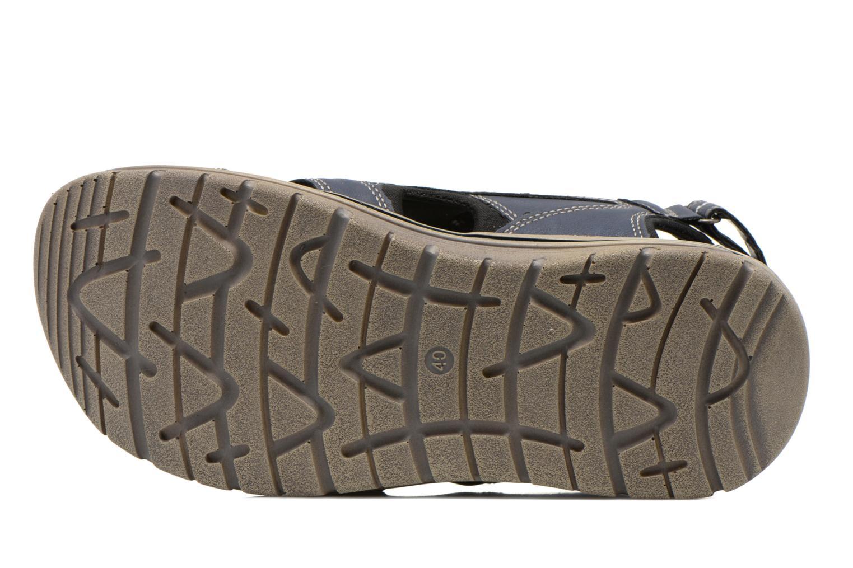 Sandalen I Love Shoes Sucolle Blauw boven