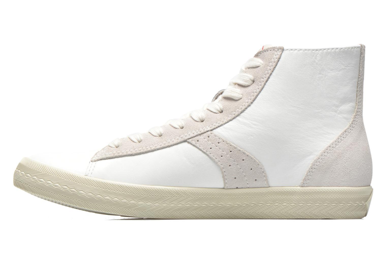 Sneaker P-L-D-M By Palladium Braden Cash weiß ansicht von vorne