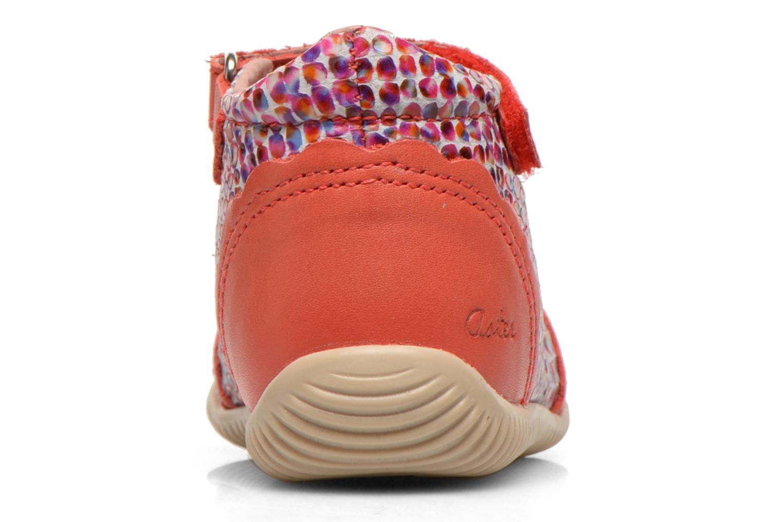 Deonia Orange Corail