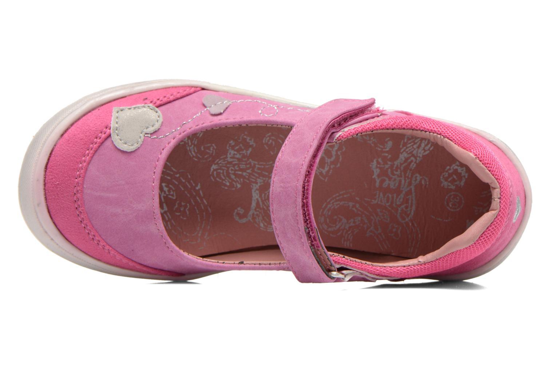 Subabies Pink
