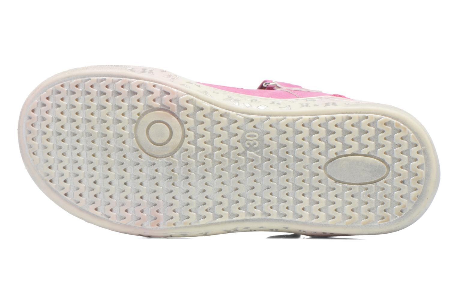 Ballerines I Love Shoes Subabies Rose vue haut