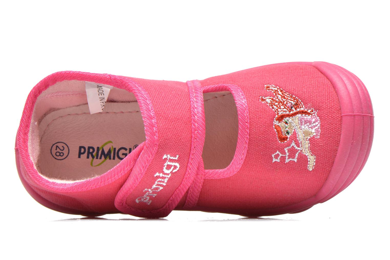 Slippers G3 Fuxia