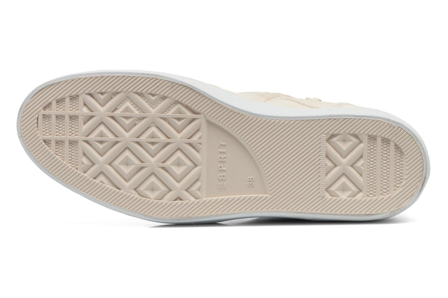 Start Wedge Casual Off white