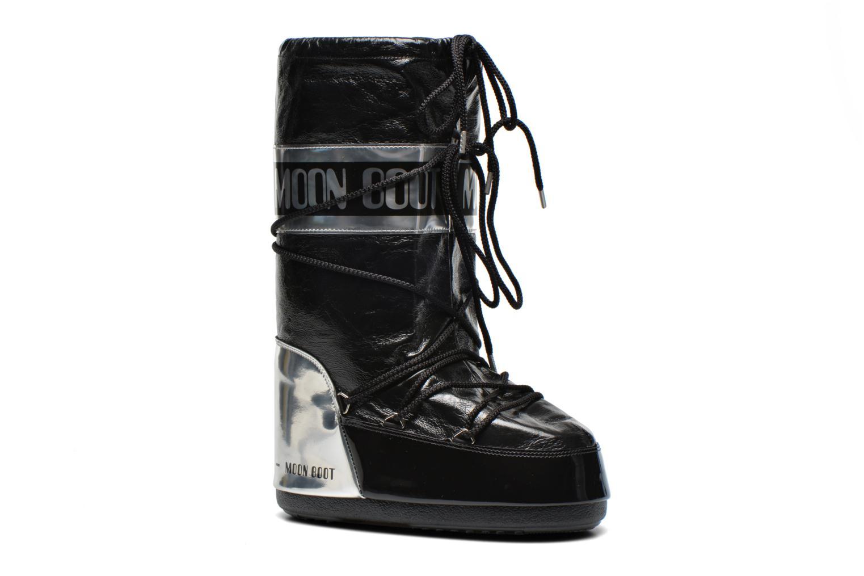 Chaussures de sport Moon Boot Satellite Multicolore vue détail/paire