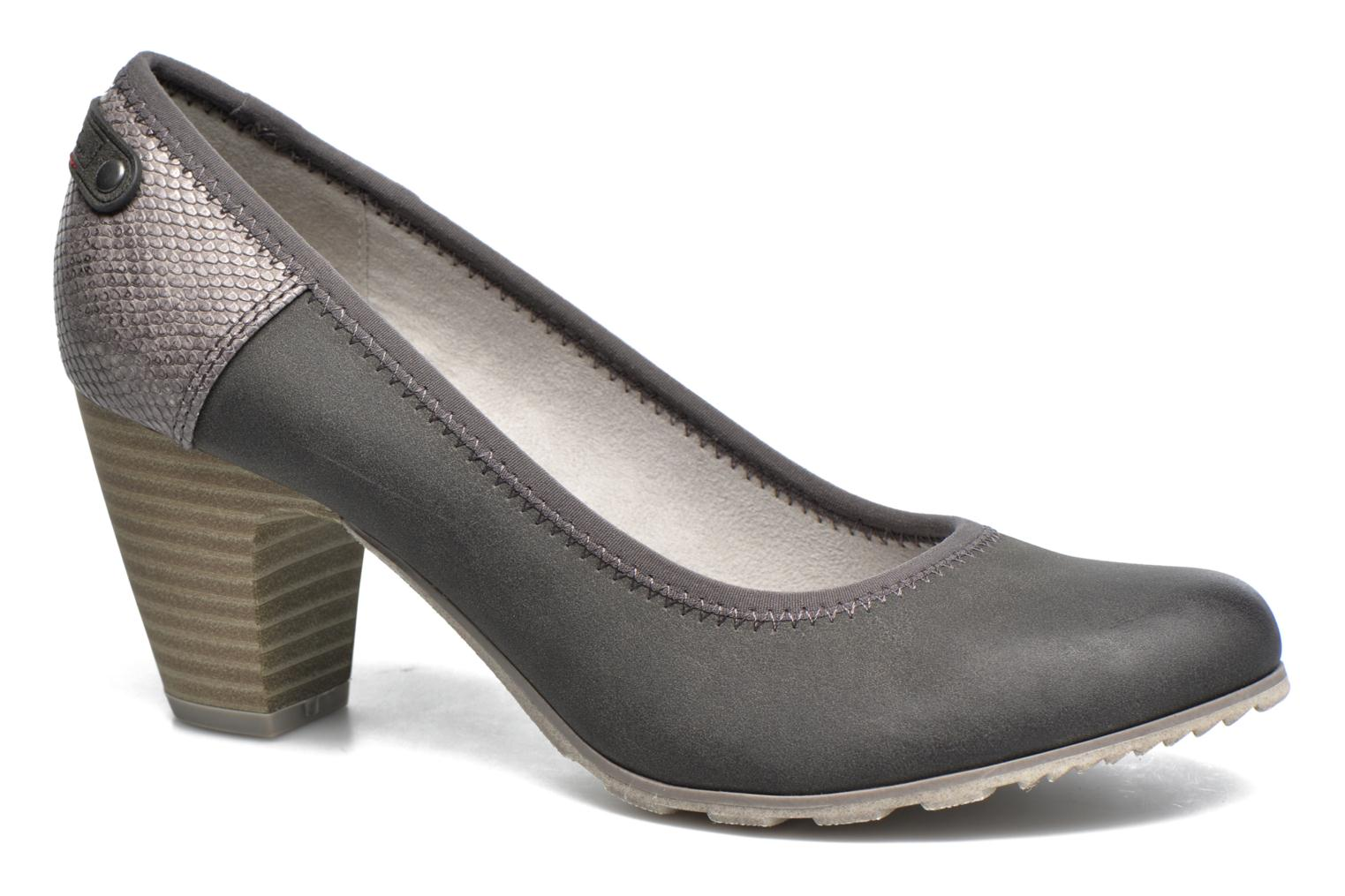 Marques Chaussure femme S.Oliver femme Nyelle 2 Graphite