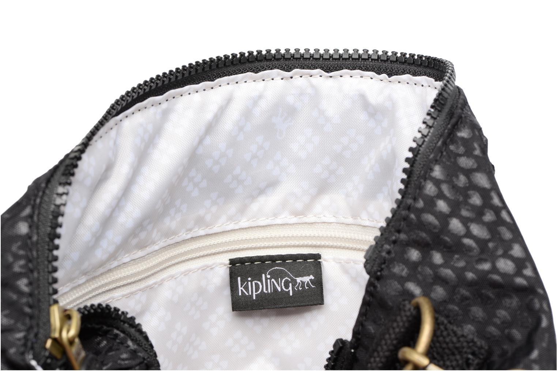 Handtaschen Kipling Amiel schwarz ansicht von hinten
