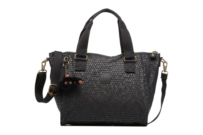 Handtaschen Kipling Amiel schwarz detaillierte ansicht/modell