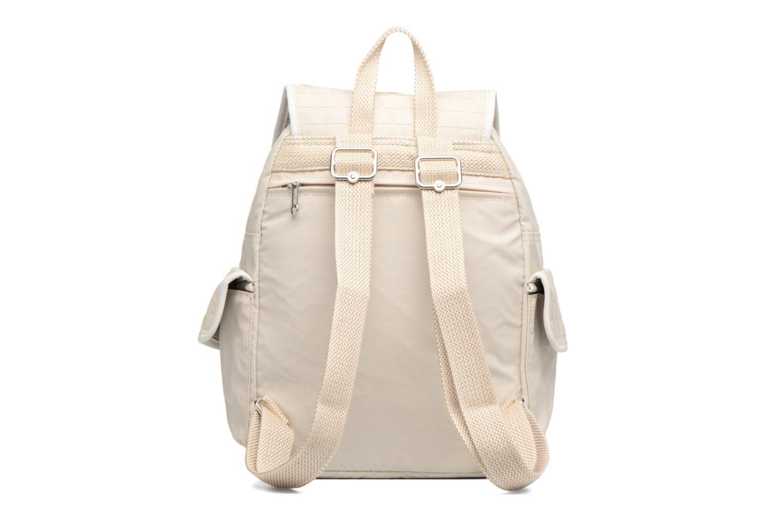 City pack S White Weave