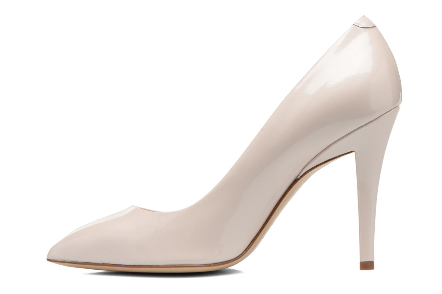 High heels Vicini Jour Pink front view