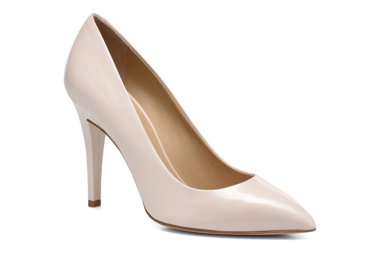Zapatos de tacón Vicini Jour Rosa vista de detalle / par