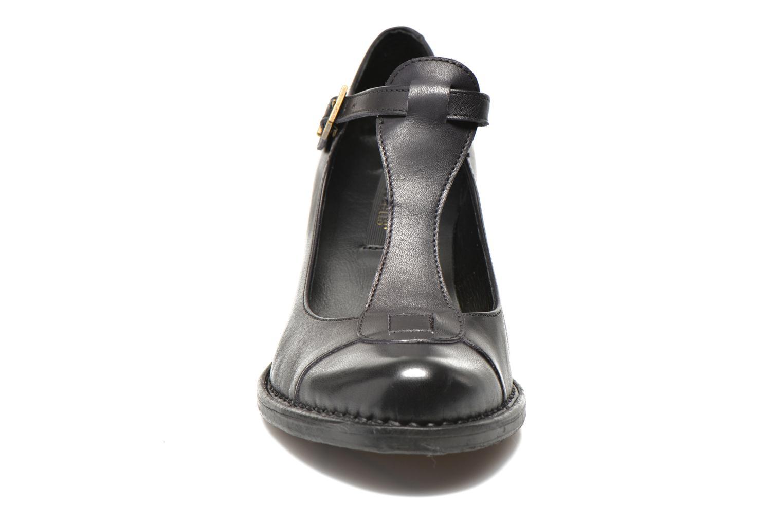High heels Neosens Rococo S861 Black model view
