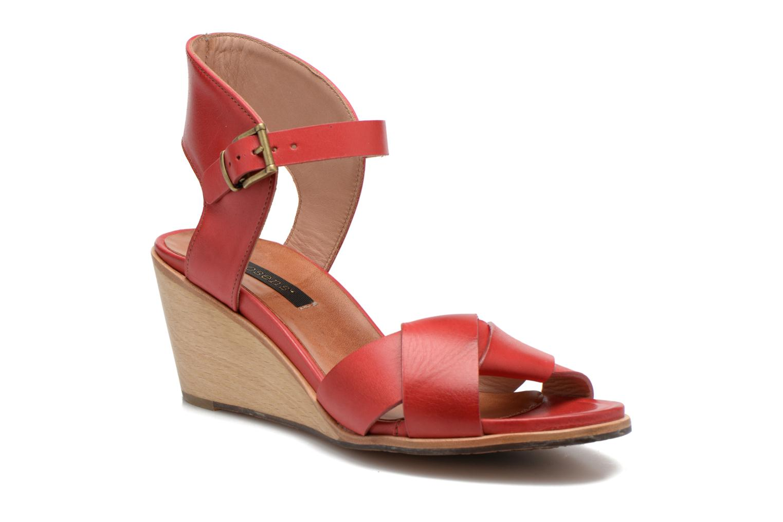 Marques Chaussure femme Neosens femme Noah S216 Scarlet