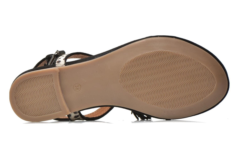 Sandalen SPM NANTES 2 mehrfarbig ansicht von oben