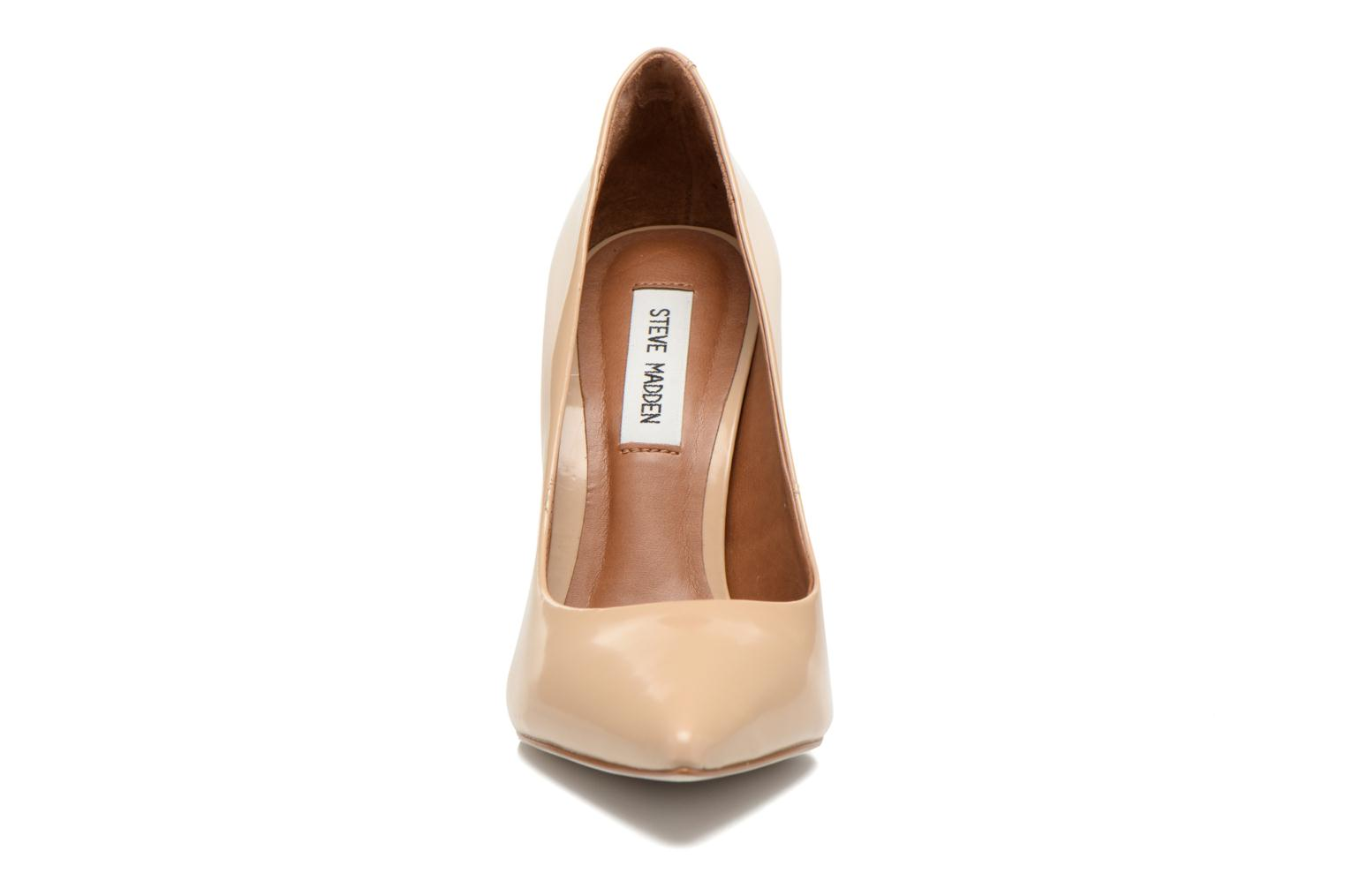 Proto Pump 09003 Blush Leather