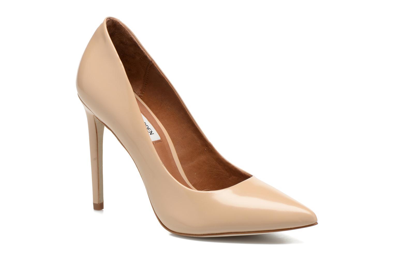 Marques Chaussure femme Steve Madden femme Proto Pump 09003 Blush Leather