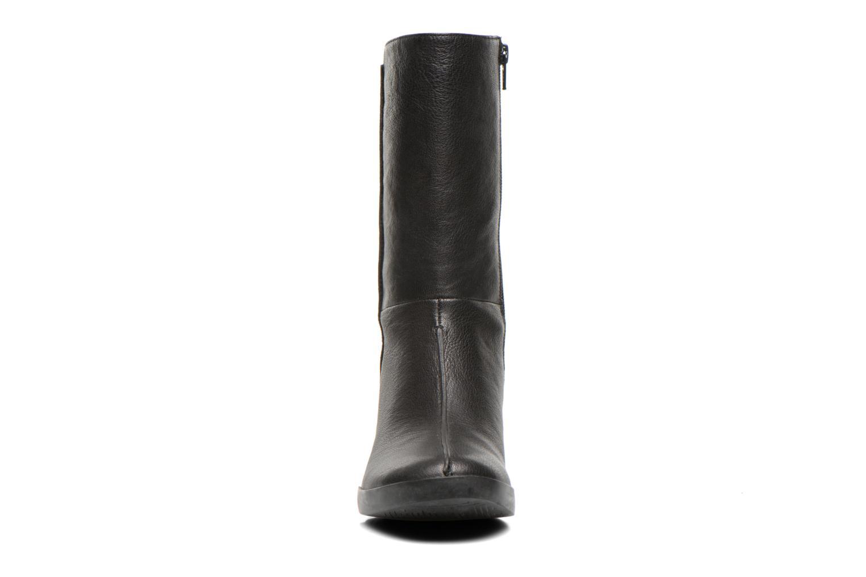 Bottines et boots Camper Lotta 46795 Noir vue portées chaussures