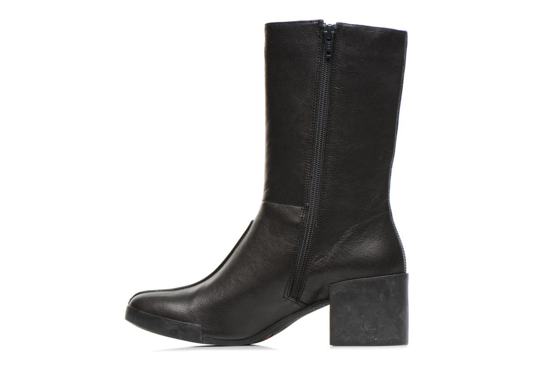 Bottines et boots Camper Lotta 46795 Noir vue face