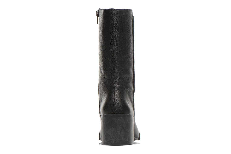Bottines et boots Camper Lotta 46795 Noir vue droite