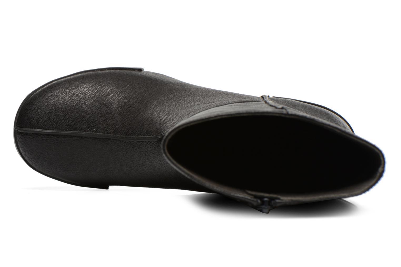Bottines et boots Camper Lotta 46795 Noir vue gauche