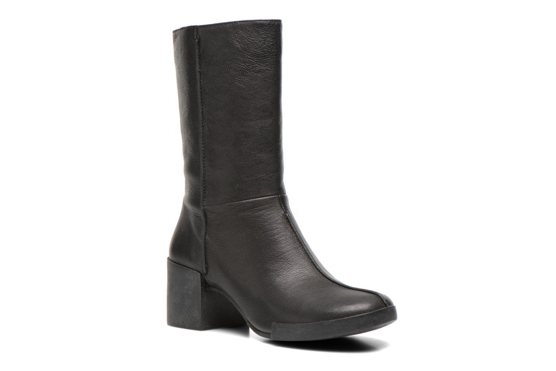 Bottines et boots Camper Lotta 46795 Noir vue détail/paire