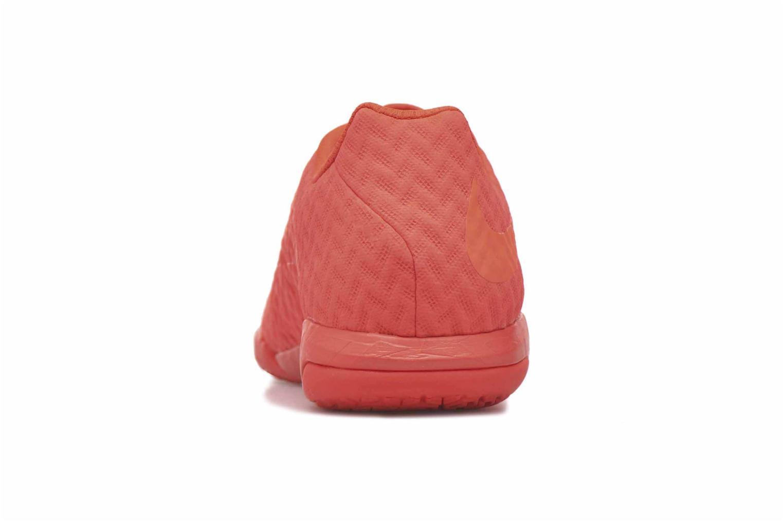 Sportschoenen Nike Hypervenomx Finale Ic Oranje rechts