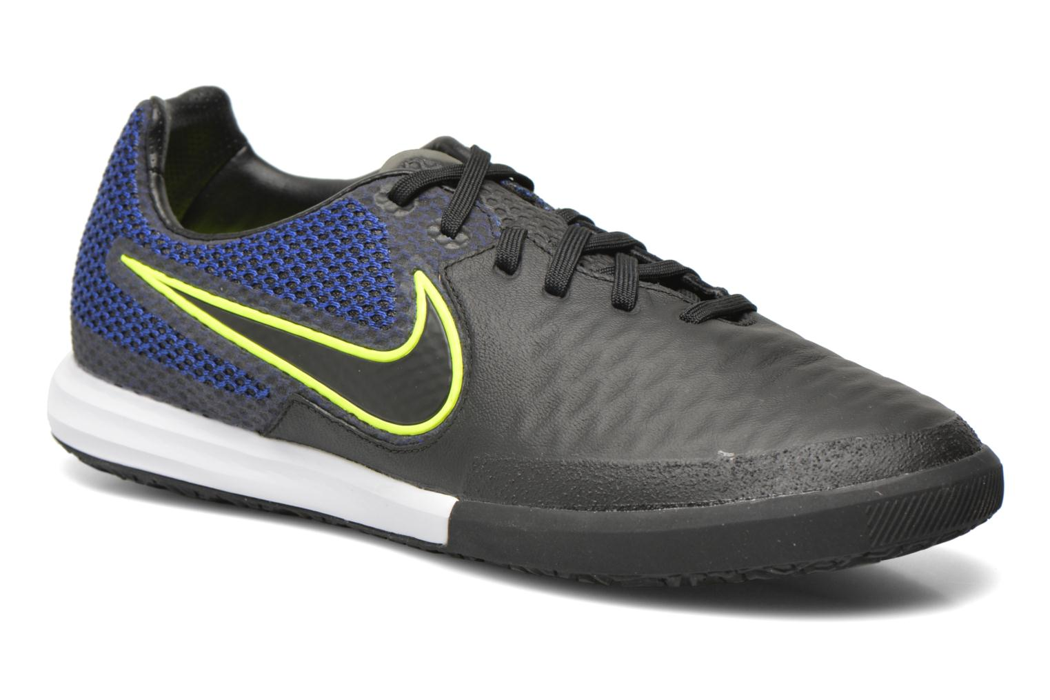 Magistax Finale Ic Black/Black-Volt-Midnight Navy