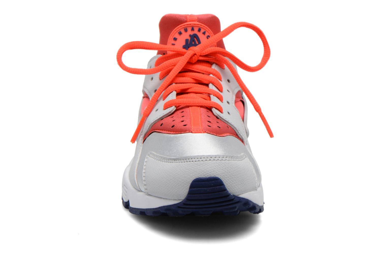 Sneaker Nike Wmns Air Huarache Run mehrfarbig schuhe getragen