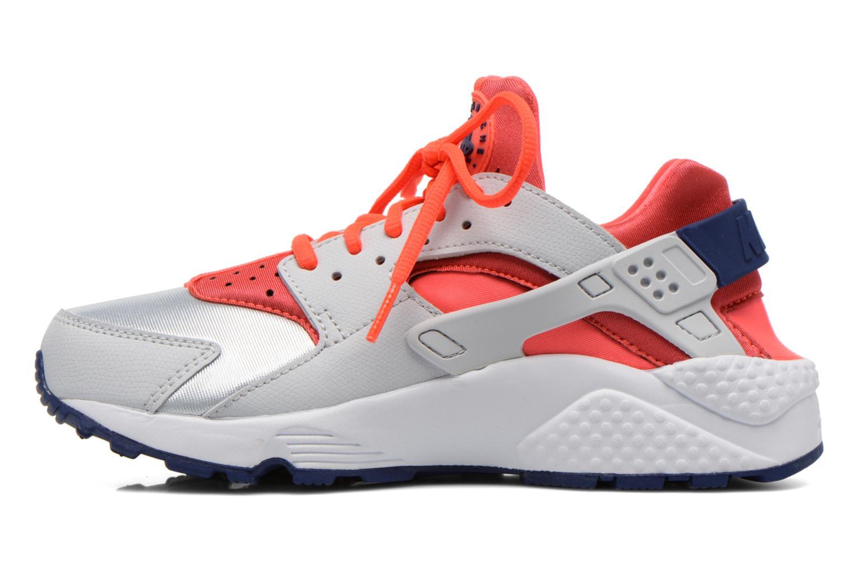 Sneaker Nike Wmns Air Huarache Run mehrfarbig ansicht von vorne