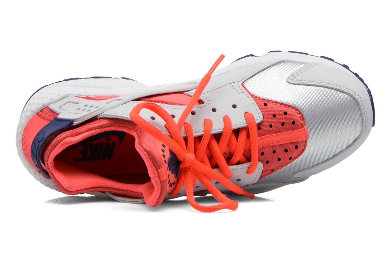 Sneaker Nike Wmns Air Huarache Run mehrfarbig ansicht von links