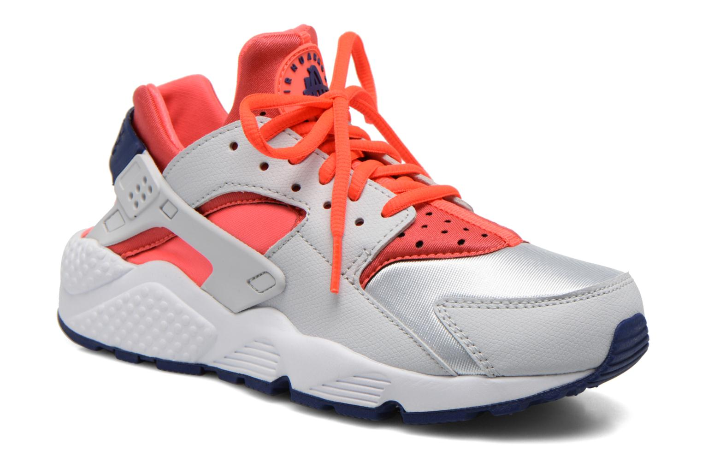 Sneaker Nike Wmns Air Huarache Run mehrfarbig detaillierte ansicht/modell