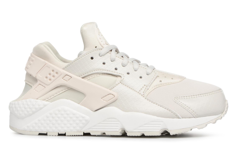 Sneakers Nike Wmns Air Huarache Run Vit bild från baksidan