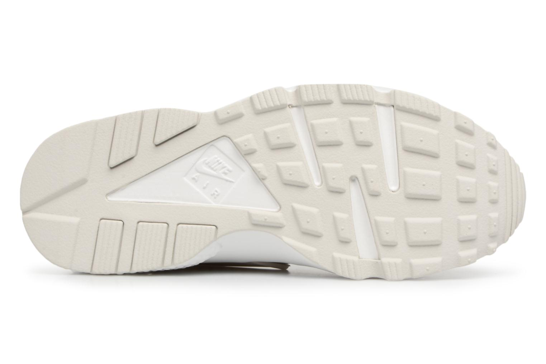 Sneakers Nike Wmns Air Huarache Run Vit bild från ovan