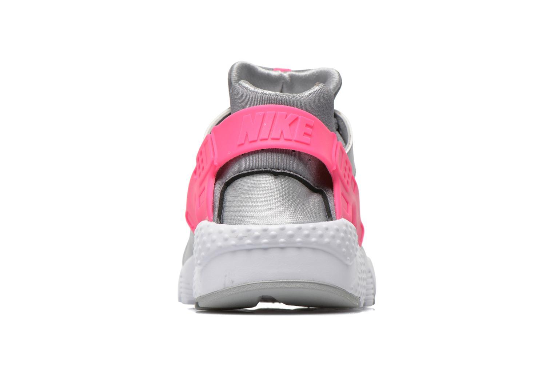 Sneakers Nike Nike Huarache Run (Gs) Grå Se fra højre