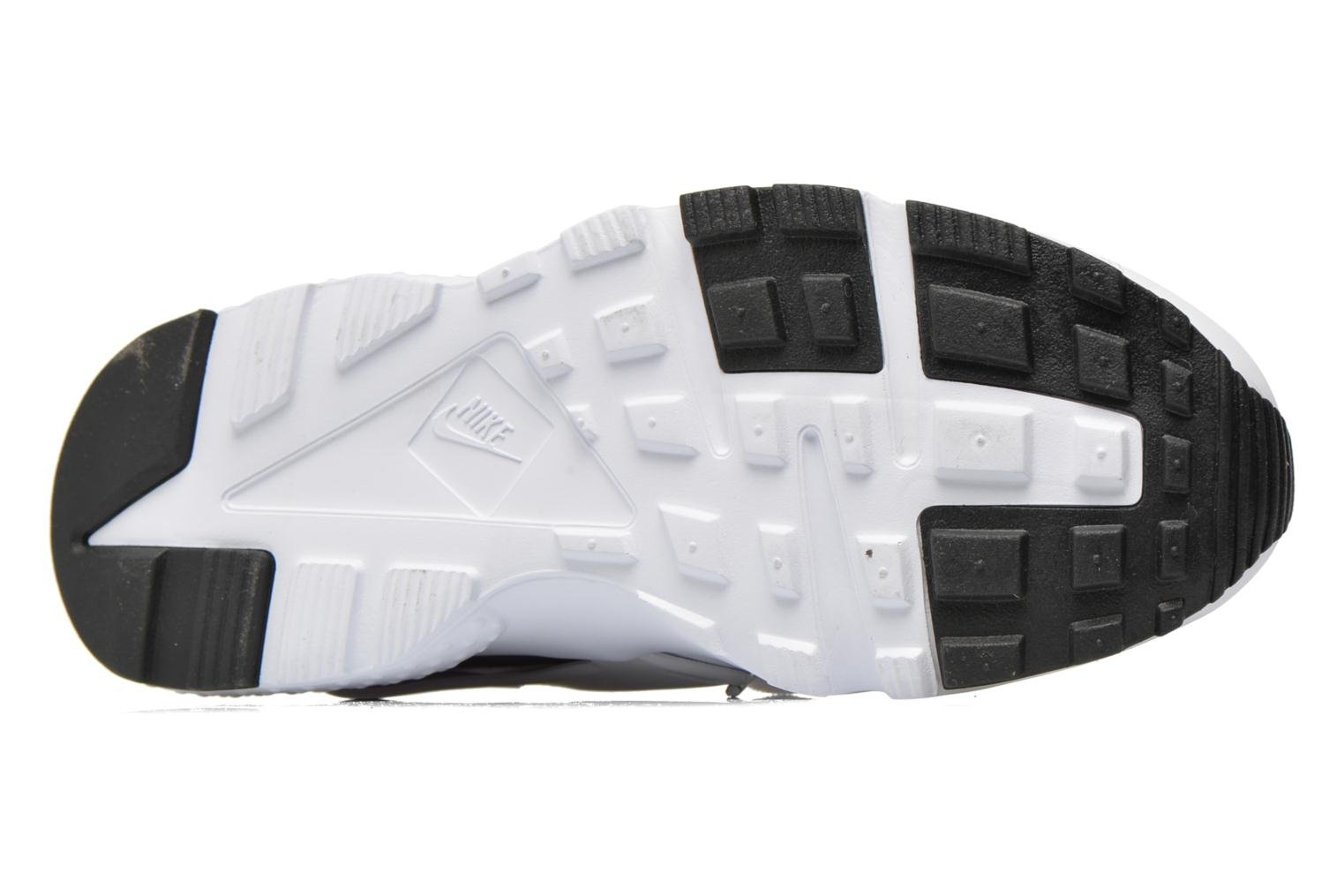 Trainers Nike Nike Huarache Run (Gs) White view from above