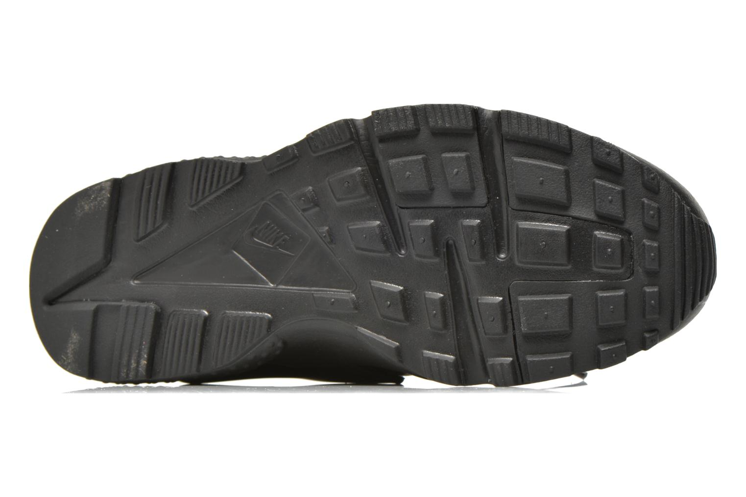 Nike Huarache Run (Gs) Black/black-Black