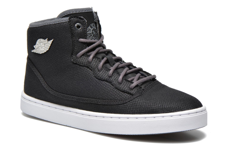 Sneakers Jordan Jordan Jasmine Gg Sort detaljeret billede af skoene