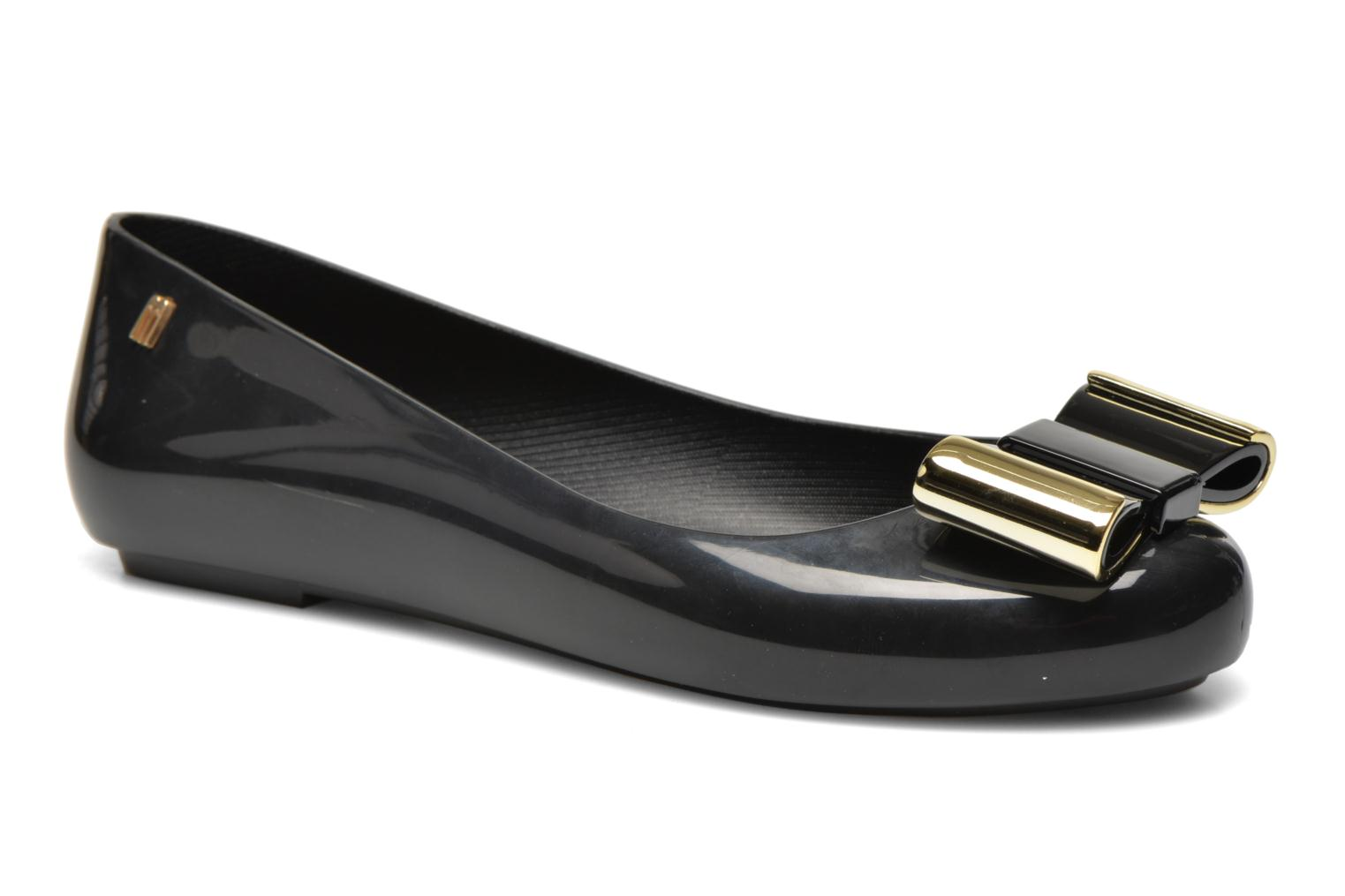 MELISSA SPACE LOVE II AD 01003 BLACKNEGRO