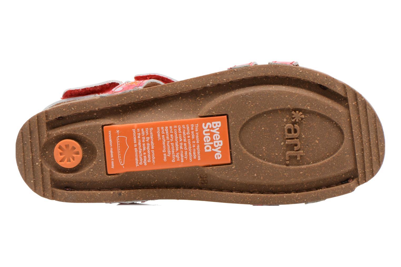Sandales et nu-pieds Art I Breathe 889 Multicolore vue haut