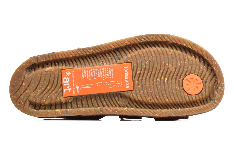 Sandaler Art We Walk 868 Brun se foroven