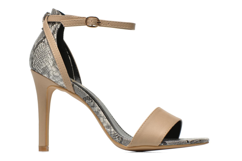 Sandali e scarpe aperte Divine Factory Manon Multicolore immagine posteriore