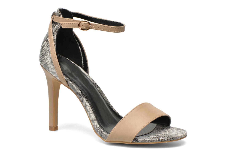 Sandali e scarpe aperte Divine Factory Manon Multicolore vedi dettaglio/paio