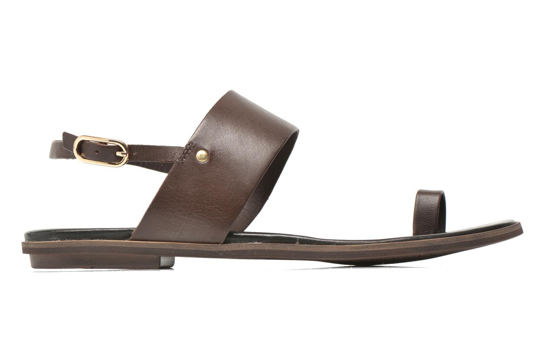 Sandales et nu-pieds Vagabond Shoemakers NATALIA 4108-201 Marron vue derrière