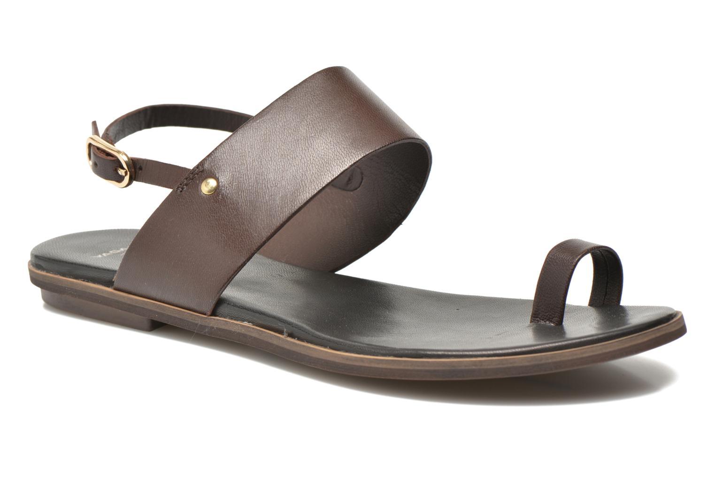 Sandales et nu-pieds Vagabond Shoemakers NATALIA 4108-201 Marron vue détail/paire