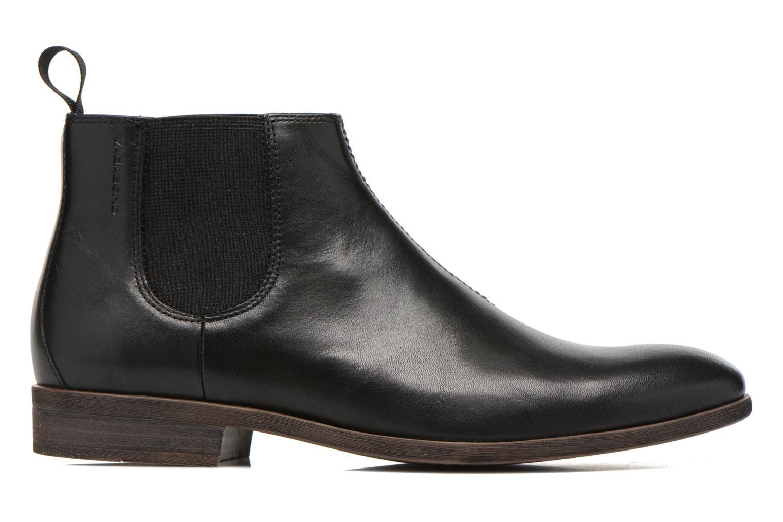 Ankle boots Vagabond HUSTLE 4163-001 Black back view