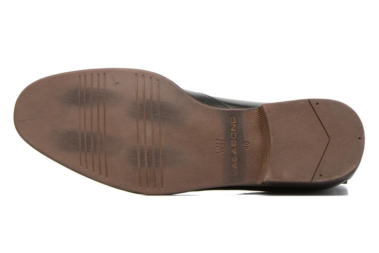 Bottines et boots Vagabond Shoemakers HUSTLE 4163-001 Noir vue haut